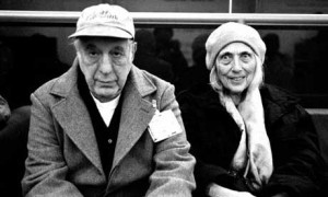 robert-frank-and-his-wife